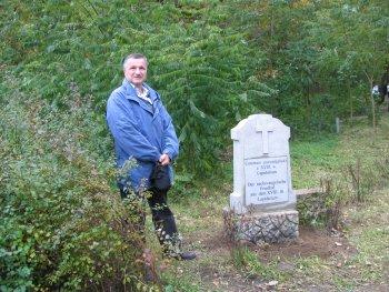 Negele Michael Kórnik 2007