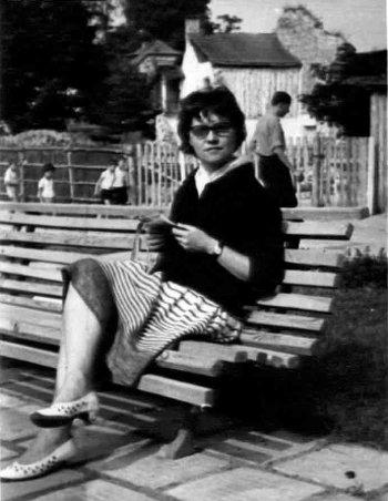 Krystyna Radzikowska