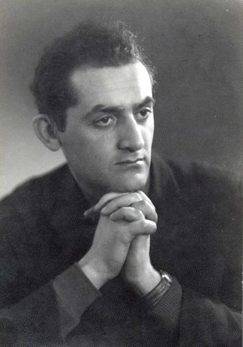 Leonid Sztejn