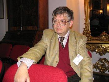 Fred van der Vliet Kórnik 2007