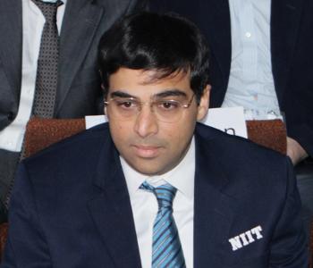 Anand Viswanathan 2012