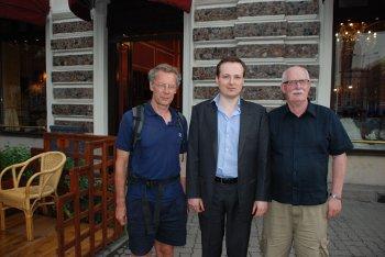 Calle, Wojciech, Jurgen