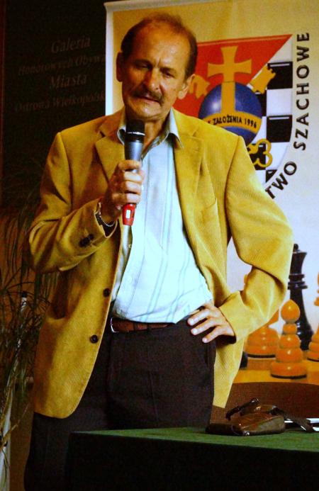 Henryk Konaszczuk