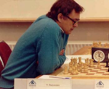 Jurij Razuwajew